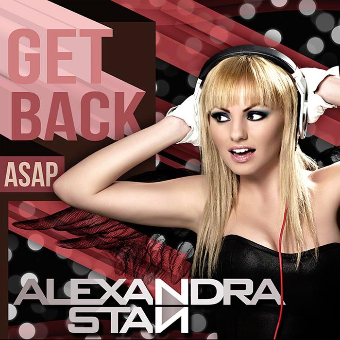 Lollipop alexandra stan remix Part 8