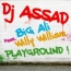 Dj Assad - Playground