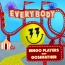Bingo Players / Goshfather - Everybody
