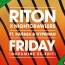 Riton - Friday (Dopamine Re-Edit)