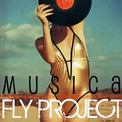 Cover Album Fly Project Musica Fly Project Musica 52 93